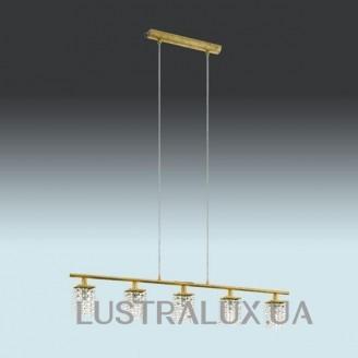 Подвесной светильник Eglo 97723 Pyton gold