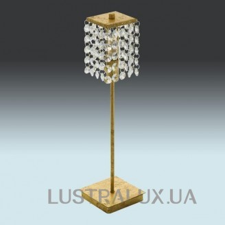 Настольная лампа Eglo 97725 Pyton gold