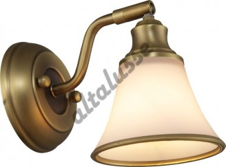 Бра Altalusse INL-9286W-01 Golden Brass