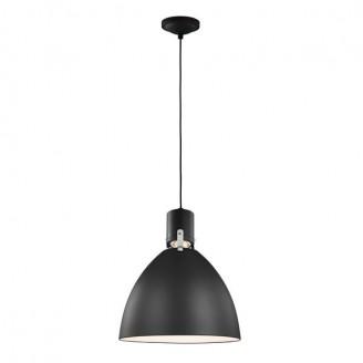 Brynne Medium LED Подвес Elstead Matte Black
