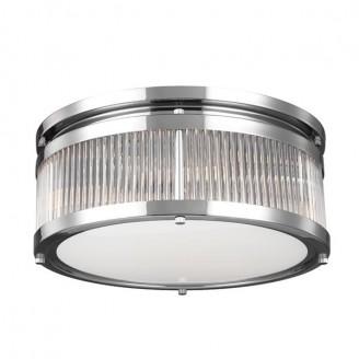Paulson 3Lt Потолочный светильник Elstead