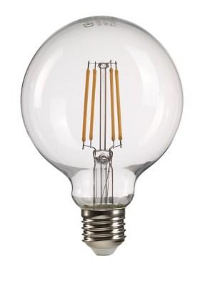 Clear Globe Лампочка