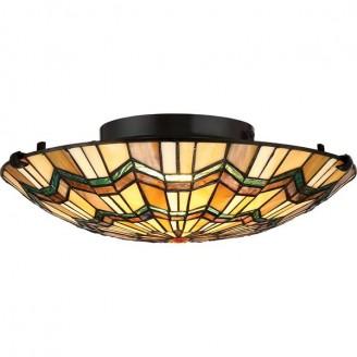 Alcott 2Lt Потолочный светильник Elstead