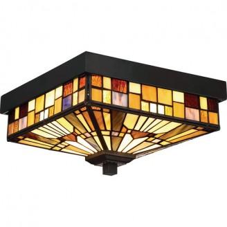 Inglenook Outdoor Outdoor Потолочный светильник Elstead