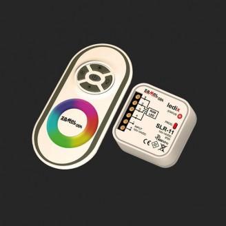 Комплект радиоуправления RGB