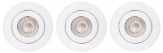 Набор точечных светильников Light Topps (LT1155030)