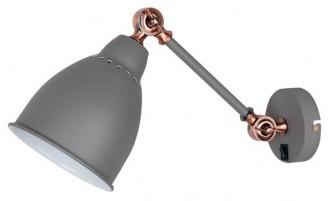 Бра Arte Lamp A2054AP-1GY