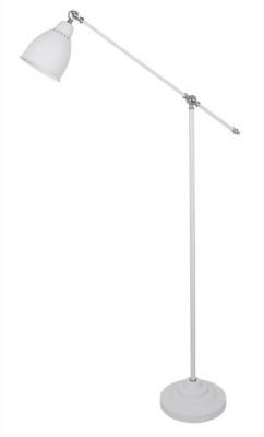 Торшер Arte Lamp A2054PN-1WH