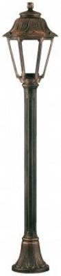 Уличний светильник на ножке CRISTHER 150I-G05X1A-02