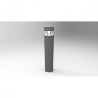 Уличний светильник на ножке DOPO 554A-L0108A-04