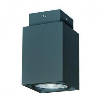 Накладной точечный светильник EXO 426B-G21X1A-02