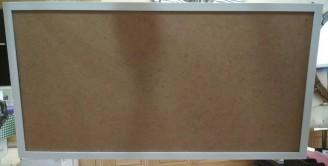 Рамка для картин из пластика 2216-64 402х802