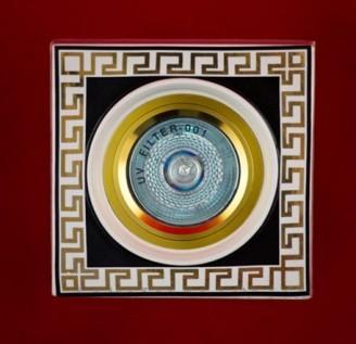 Точечный светильник Римский П-1032-04
