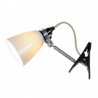 Лампа на прищепке BTC Hector