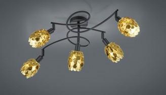 Потолочный светильник Trio R60585079