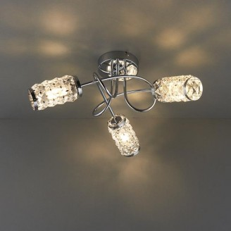 Потолочный светильник Endon Colby 73600