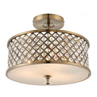 Потолочный светильник Endon Hudson 70558