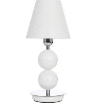 Настольная лампа Nowodvorski 4517 Nathalie White