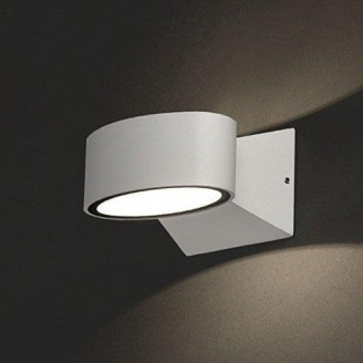 Настенный светильник Nowodvorski 9512 Hanoi LED