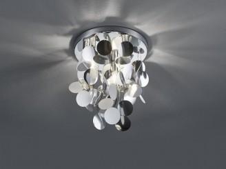 Потолочный светильник Trio Lucca R60893031