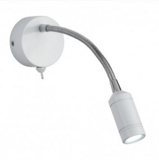 Бра Searchlight Wall 2256WH