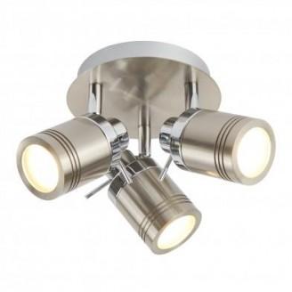 Потолочный светильник Searchlight Samson 6603SS