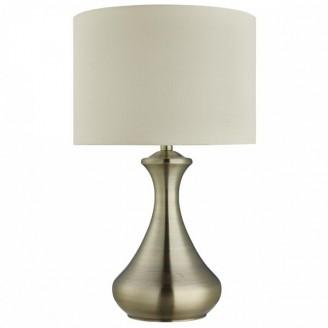 Настольная лампа Searchlight TOUCH LAMPS EU2750AB