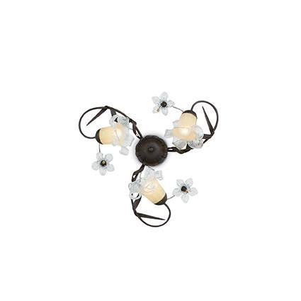 Светильник Ideal LUX TIROL PL3