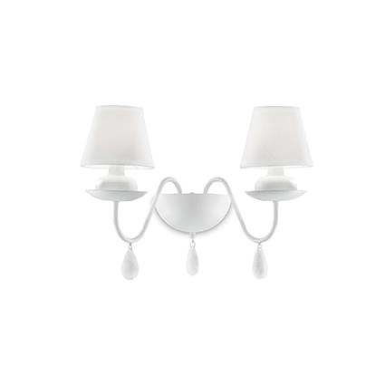Бра Ideal Lux BLANCHE AP2 035598