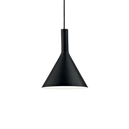 Подвес Ideal Lux COCKTAIL SP1 SMALL NERO 074344