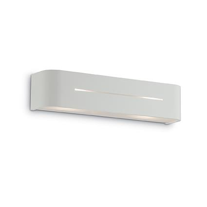 Бра Ideal Lux POSTA AP2 BIANCO 051963