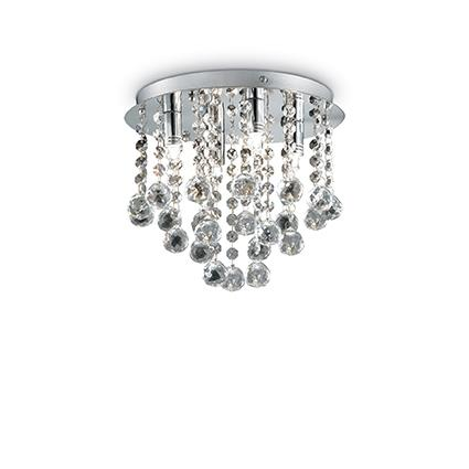 Люстра Ideal Lux BIJOUX PL4 89478