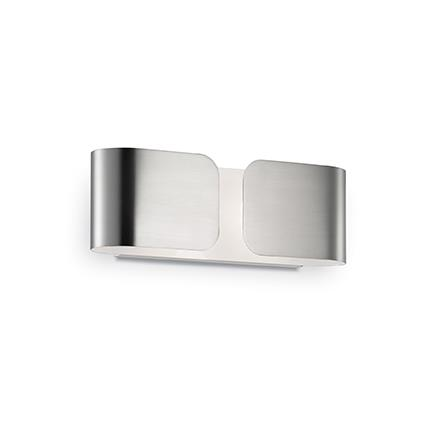 Бра Ideal Lux CLIP AP2 MINI CROMO 49229