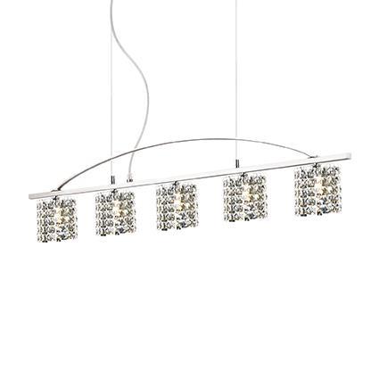 Светильник Ideal Lux SPIRIT SP5