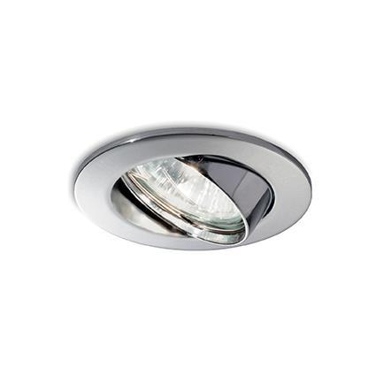 Точечный светильник Ideal Lux SWING FI1 CROMO