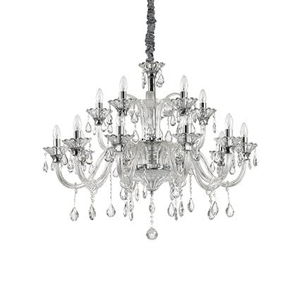 Люстра Ideal Lux COLOSSAL SP15 114170