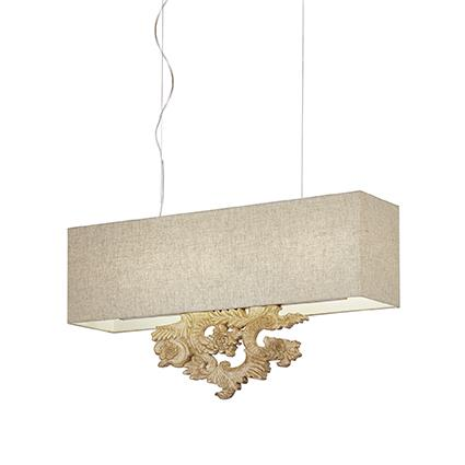 Люстра Ideal Lux PETER SP5