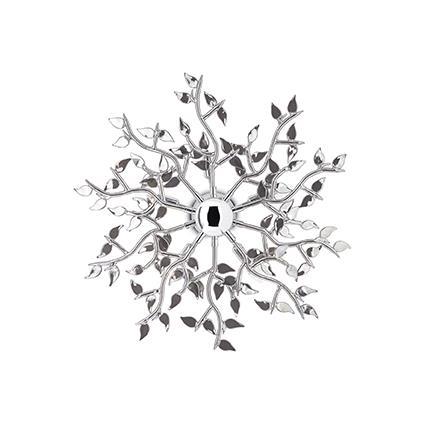 Люстра припотолочная Ideal Lux SPRING PL5