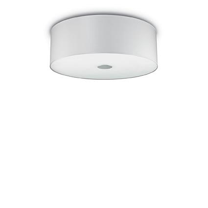 Люстра Ideal Lux WOODY PL4 103266