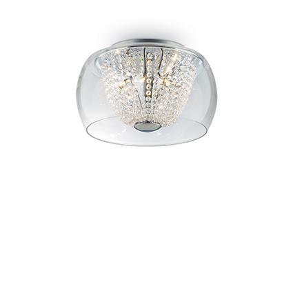 Потолочный светильник Ideal Lux Audi 61 PL8 (133904)