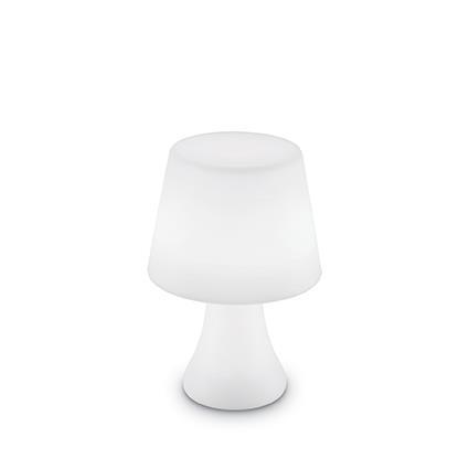 Декоративный светильник Ideal Lux Live PT1 Bianco (138886)