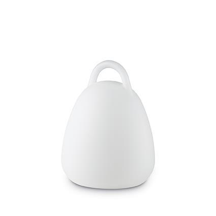 Декоративный светильник Ideal Lux Live PT1 Bianco (138893)