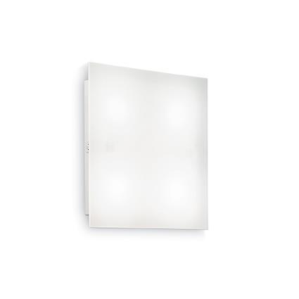 Потолочный светильник Ideal Lux Flat PL4 (134895)