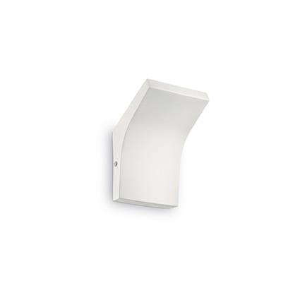 Настенный светильник Ideal Lux Commodore AP1 Bianco (125886)