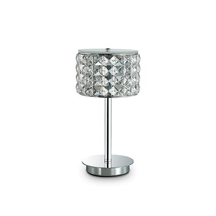 Настольная лампа Ideal Lux Roma TL1 (114620)