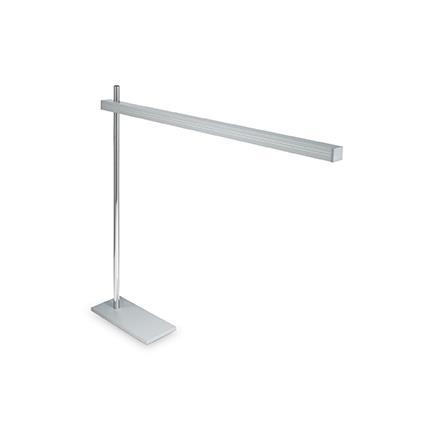 Настольная лампа Ideal Lux Gru TL105 Alluminio (147635)