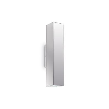 Бра Ideal Lux Sky AP2 Cromo 136905