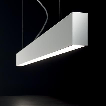 Светодиодная люстра Led Ideal Lux Club SP168 Bianco 138008
