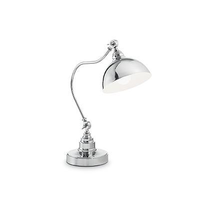 Настольная лампа Ideal Lux AMSTERDAM TL1