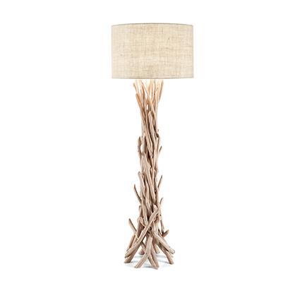 Торшер Ideal Lux Driftwood